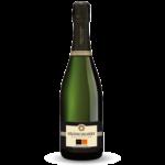 Champagne met eigen etiket