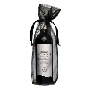 Wijnverpakking voor eigen wijn