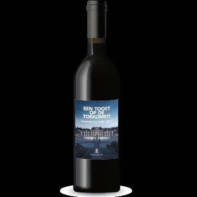 Merlot eigen wijn