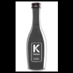 Wijn met eigen etiket - kleine prosecco