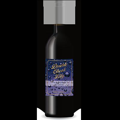 Rioja Crianza met eigen etiket