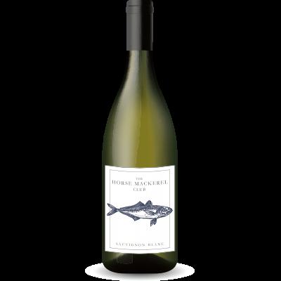 Sauvignon Blanc met eigen etiket