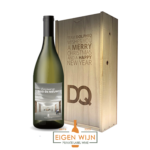 Wijn met eigen etiket - Chardonnay
