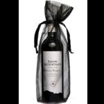 Wijn met eigen etiket - verpakking