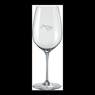 Gravure- Wijnglas 450 ml